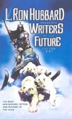 Writers of the Future, XXI